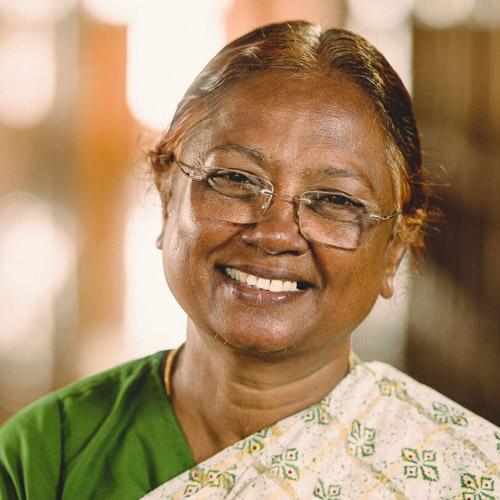 Ananthi Jebasingh